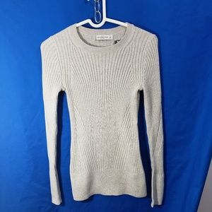 Abercrombie & Fitch Women's Ribbed Sweater NWT